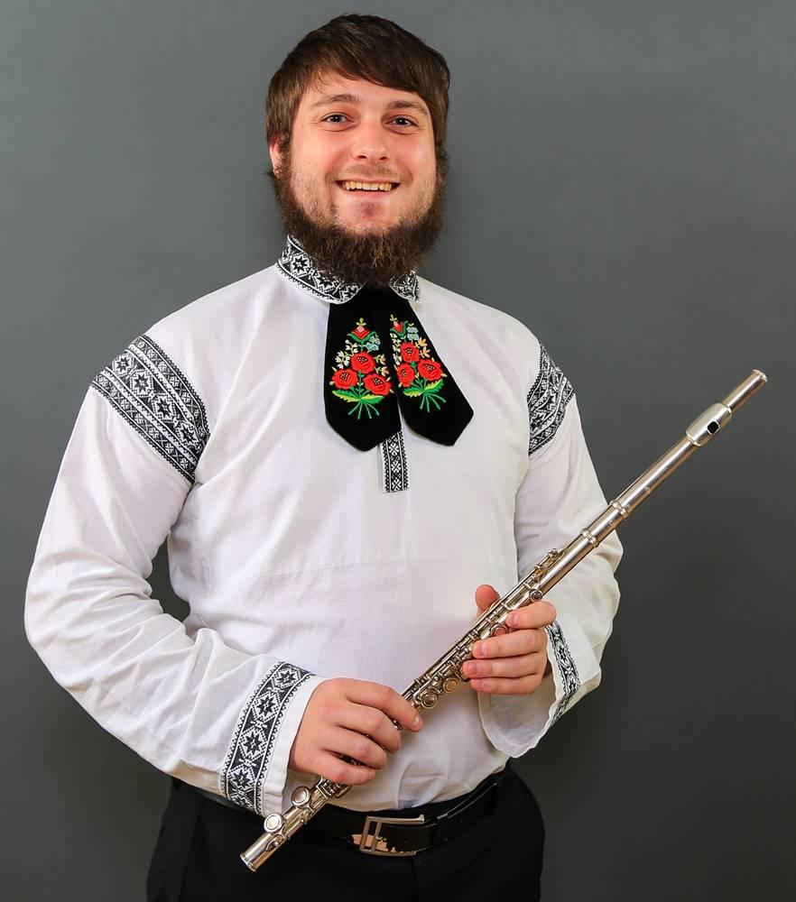 Daniel Krummenacker