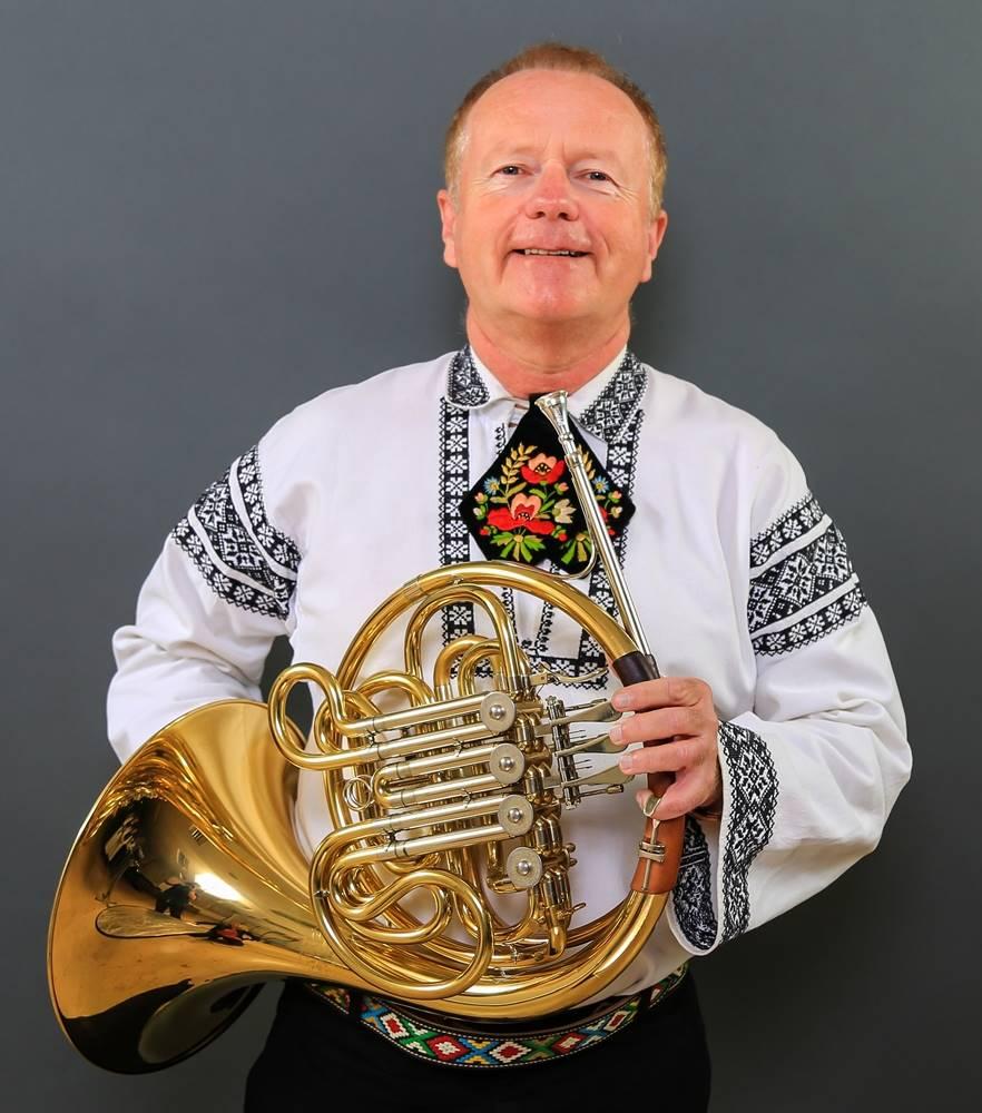 Gerald Reschner