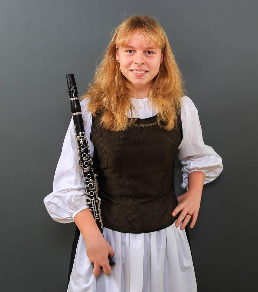 Julia Homolka