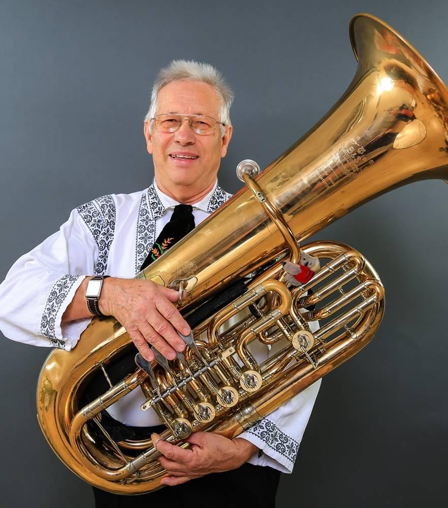 Ernst Steilner