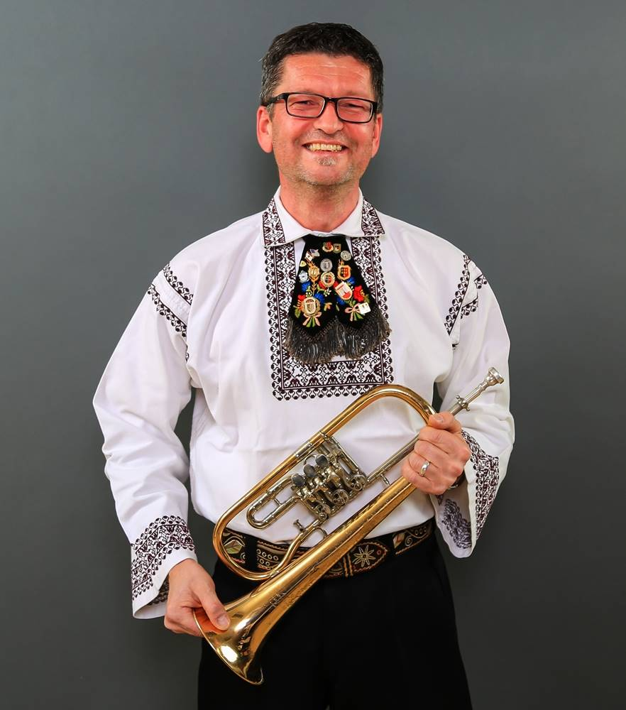 Dietmar Lindert