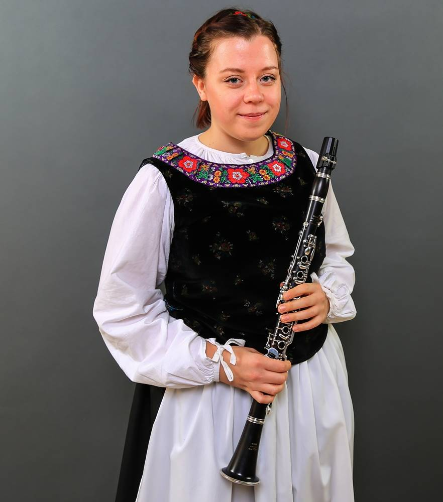 Sabrina Kröhnert