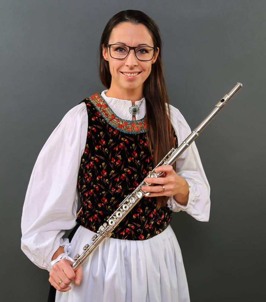 Magdalena Pozar