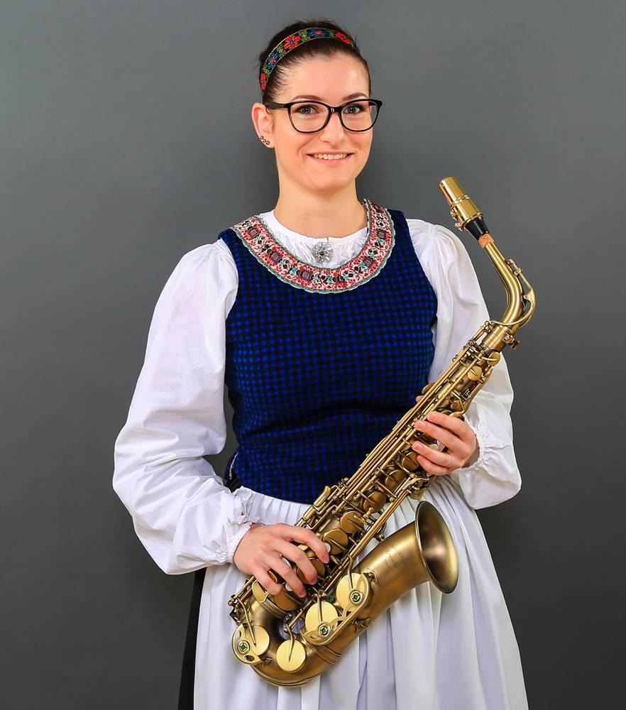 Lisa Schweitzer